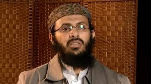 زعيم قاعدة الجهاد في اليمن : قتال من اعتدى علينا في عدن وأبين واجب