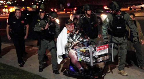 الإرهاب يضرب أميركا مجدداً غداة اعتداء نيويورك