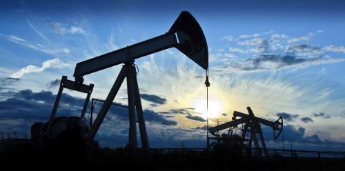 ليبيا تربط وقف إنتاج 50 ألف برميل من النفط بخلاف مع شركة ألمانية