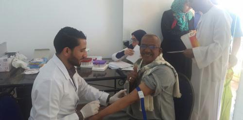 مصر تقترب من القضاء على فيروس التهاب الكبد الوبائي