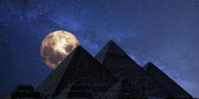"""الأرض على موعد مع ظاهرة """"قمر القندس"""""""