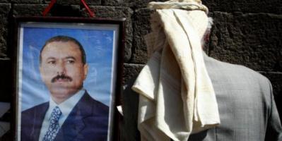 مقتل قائد بارز في حرس صالح الرئاسي بغارة للتحالف شرق صنعاء
