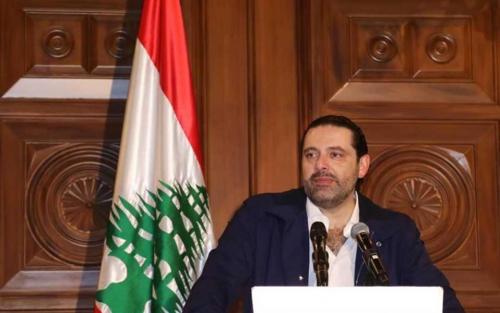 الخوف من الاغتيال يدفع بسعد الحريري لتقديم استقالته من رئاسة وزراء لبنان