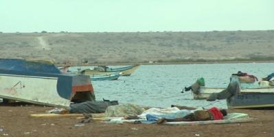 """جيبوتي.. مفترق طرق للفارين من حرب اليمن والحالمين بالعبور إلى جنة الخليج (ترجمة خاصة بـ""""المشهد العربي"""")"""