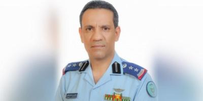 التحالف العربي: ماتم تنفيذه من قصف بسوق علاف بصعدة كان هدف عسكري مشروع