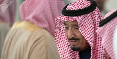 """السعودية: اوامر ملكية باقالة مسؤولين وتعيين آخرين """" أسماء """""""