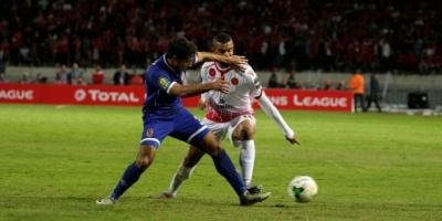 الوداد يعبر الأهلي ويتوج بلقب دوري أبطال أفريقيا