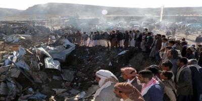 الحوثيون يعترفون بمقتل قادة بارزين بمعارك مع الجيش اليمني