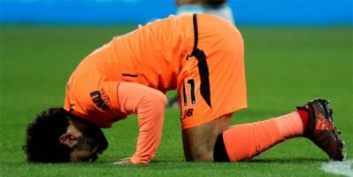 صلاح يسجل هدفين ويقود ليفربول لفوز ساحق على وست هام
