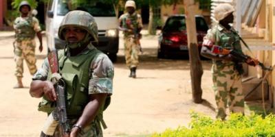 مقتل رهينة بريطاني والإفراج عن 3 آخرين في نيجيريا