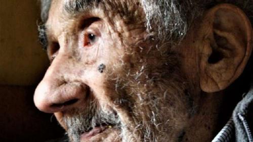من مواليد عام 1896.. أقدم إنسان حي على وجه الأرض