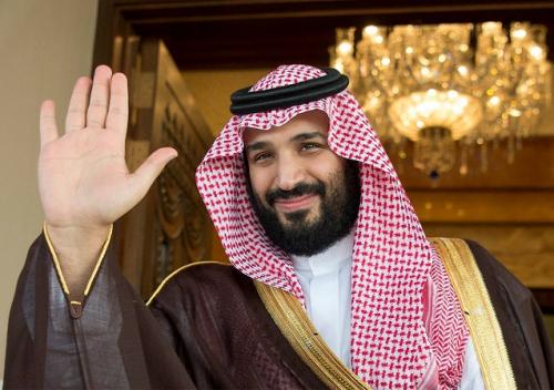 """السعودية تعلن تمكين شركات """"المتهمين بالفساد"""" من مواصلة أنشطتها"""