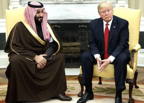 البيت الأبيض: هجمات الحوثيين على السعودية تهدد الأمن الإقليمي