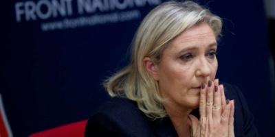 فرنسا : الجمعية الوطنية ترفع الحصانة البرلمانية عن مارين لوبن