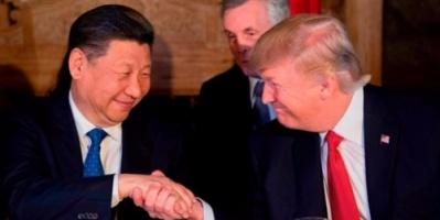 أمريكا والصين توقعان اتفاقات تجارية بأكثر من 250 مليار دولار