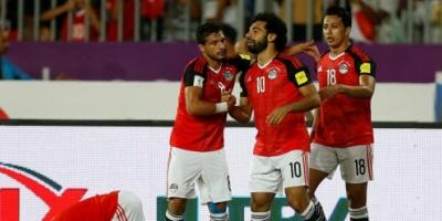 العرب يسيطرون على التشكيلة المثالية لتصفيات أفريقيا المؤهلة لكأس العالم