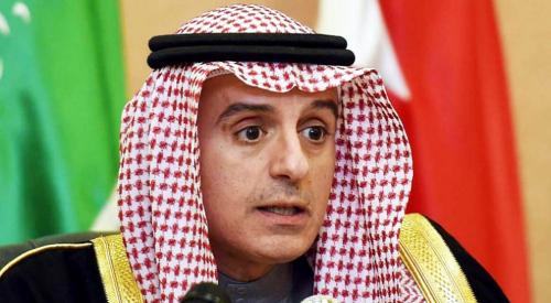 الجبير: لن نسمح للبنان بأن يكون قاعدة للهجمات ضدنا