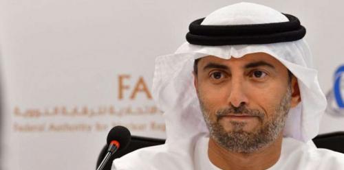وزير الطاقة الإماراتي: لا تحديات كبرى في تمديد اتفاق خفض إنتاج النفط