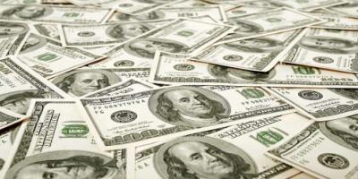 الدولار يتجه صوب أكبر هبوط أسبوعي خلال شهر