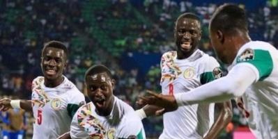 رسمياً.. السنغال إلى مونديال روسيا 2018