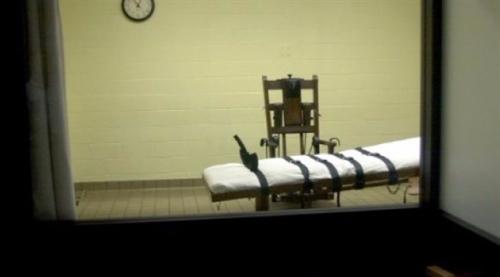 ولاية أمريكية تستأنف تنفيذ عقوبة الإعدام بتركيبة كيماوية سامة جديدة