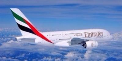 """صفقة ضخمة لطيران الإمارات بـ 16 مليار دولار لشراء 38 طائرة عملاقة """"أيه 350"""""""