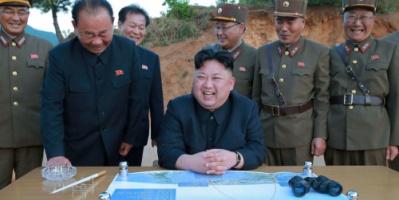 مصدر: كوريا الشمالية أبلغت بوتين استعدادها لتوجيه ضربة نووية لأمريكا