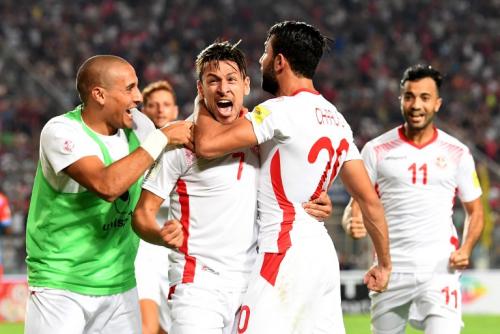 تونس تتعادل مع ليبيا وتعود لكأس العالم بعد غياب 12 عاما