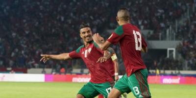 رسميا.. المغرب تعود لكأس العالم بعد فوزها على ساحل الحاج في عقر دارها
