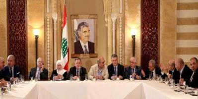 """تيار""""المستقبل"""" يندد بتدخل إيران في شؤون البلدان العربية"""