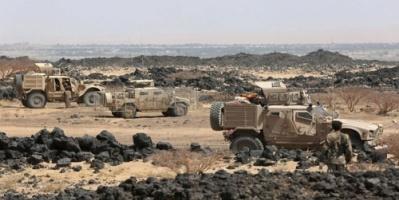 """مقتل 18 عنصراً بينهم قيادي في الحرس الجمهوري التابع لـ""""صالح"""" في معارك مع المقاومة في البيضاء"""