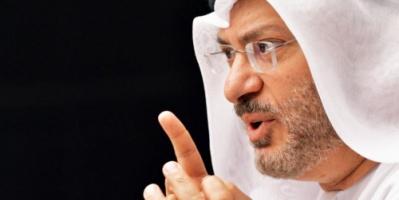 أنور قرقاش: لن نقف ساكنين بينما يتشكل حزب الله جديد في اليمن