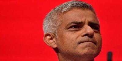 رئيس بلدية لندن لوزير الخارجية البريطاني: ارحل!