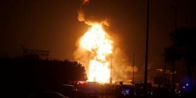 البحرين تتهم إيران بتفجير أنبوب نفط بالقرب من المنامة