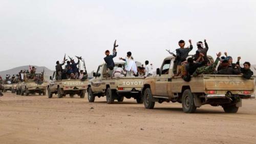 الحوثيون يهددون بمهاجمة ناقلات النفط