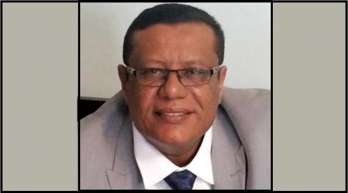 رحيل عرفات مدابش... وجه الصحافة العربية في اليمن