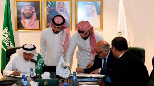 السعودية توقع مع منظمة الصحة العالمية مشروعين لعلاج ومكافحة الكوليرا في اليمن