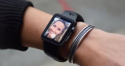 ساعة أبل يمكنها الكشف عن ارتفاع ضغط الدم بدقة 82%