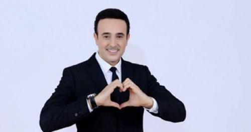 اليوم.. صابر الرباعى يختتم فعاليات مهرجان الموسيقى العربية بدار الأوبرا