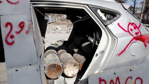 تقرير دولي: اليمن والصومال في مقدمة الدول العشر الأكثر خطورة من حيث الإرهاب