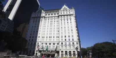 """""""بلومبرغ"""": حصة الوليد بن طلال في فندق فخم قد تنتقل إلى حمد بن جاسم آل ثاني"""
