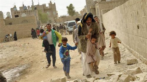 بريطانيا: الوضع في اليمن مقلق