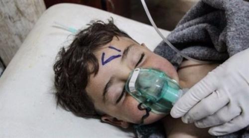 مجلس الأمن يفشل بتمديد التحقيق في كيماوي سوريا