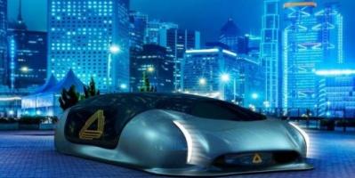 """""""أريفو"""" تخطط لحل أزمة المرور بمركبات فريدة فائقة السرعة"""
