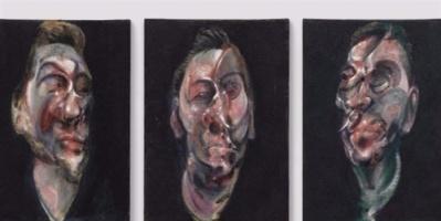لوحة للفنان فرانسيس بيكون بـ 38.6 مليون دولار