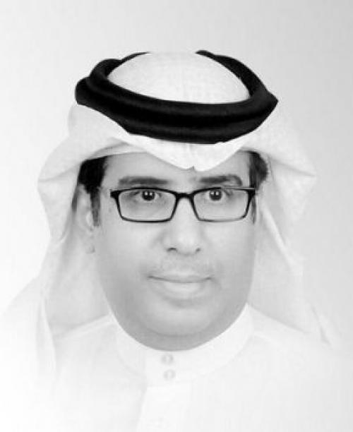 """كاتب سعودي: الجنوبيون أنجزوا مهمتهم بشرف وجيش الشرعية في الشمال ما زال """" تبة تبة """""""