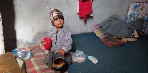 """""""الخُنّاق"""".. مرض جديد لا يقل خطرًا عن الكوليرا يتفشى في اليمن"""