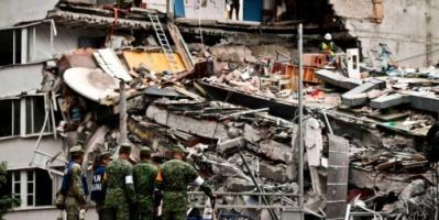 تحذير علمي: 2018 عام الزلازل المدمرة