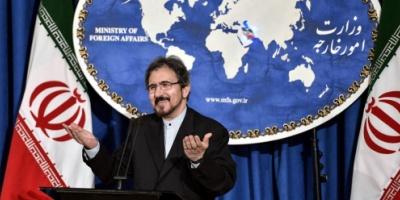 """إيران تستخف ببيان الجامعة العربية وتعتبره """"عديم القيمة"""""""