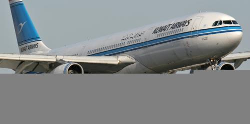 العراق يعلن استئناف الرحلات الجوية مع الكويت